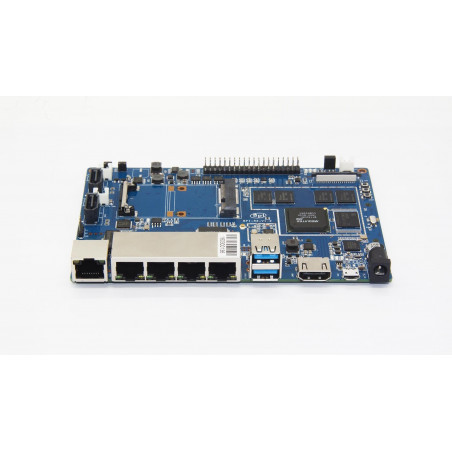 Banana Pi R2 Router Board