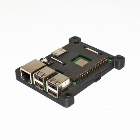 Zonepi krabička pro Raspberry Pi 3B+ Cabrio, galaxy
