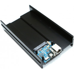 ODROID-HC2: Home Cloud Two