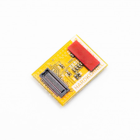 8GB eMMC paměť + Instalace Ubuntu MATE (Linux) pro Odroid-N2
