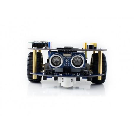 Waveshare AlphaBot2 pro Arduino