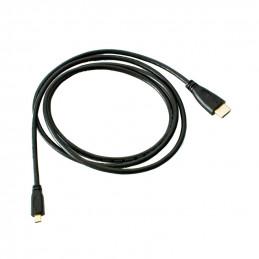 HDMI - microHDMI kabel,...
