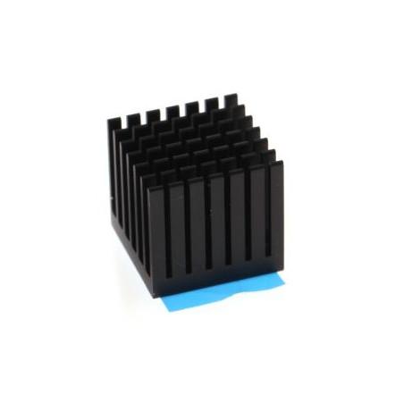 Hliníkový chladič 20 x 20 x 19,1mm