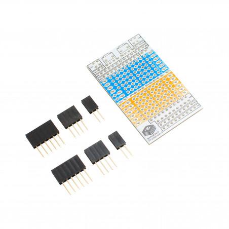 Microstack Protoboard - Prototypovací modul