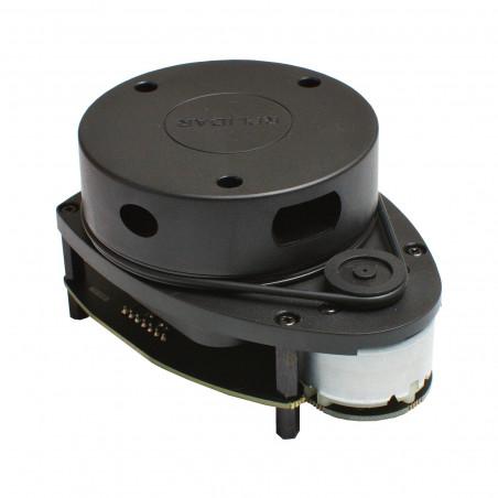 RPLiDAR A1M8 360° laserový scanner, kit, dosah 12m
