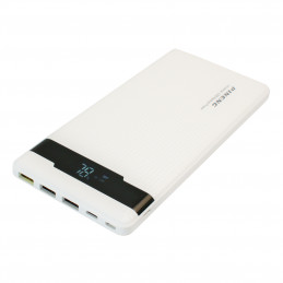 Viking PINENG powerbanka, 20000mAh QC3.0, bílá