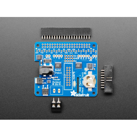 Adafruit RGB Matrix HAT pro Raspberry Pi - Mini Kit