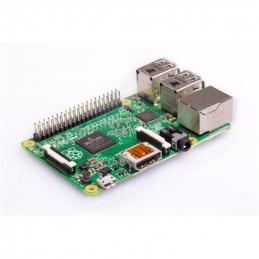 Použité Raspberry Pi 2...