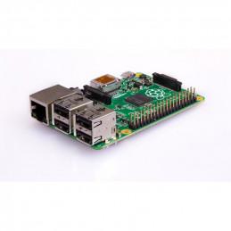 Použité Raspberry Pi 1...