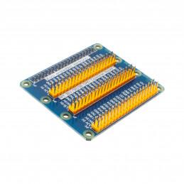 GPIO multiplexovací modul