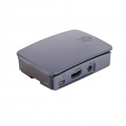 Raspberry Pi 3B+...