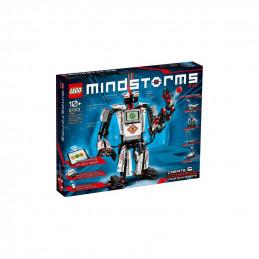 Rozbalené LEGO Mindstorms...