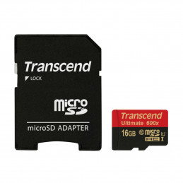 NOOBS + 16GB Transcend...
