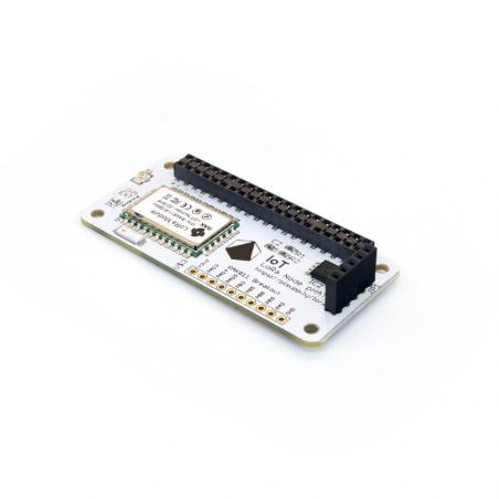 Pi Supply IoT LoRa Node pHAT pro Raspberry Pi