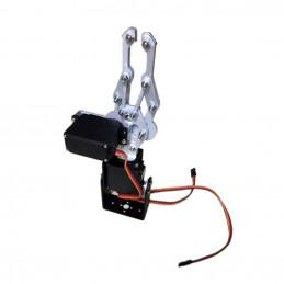 2DoF Hliníkové robotické...