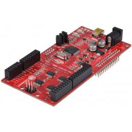 Embedded Pi