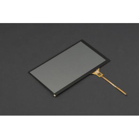 """DFRobot 7"""" kapacitně dotykový panel pro LattePanda V1.0 IPS displej"""