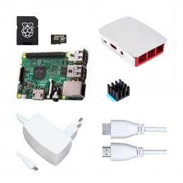 Oficiální Raspberry Pi...