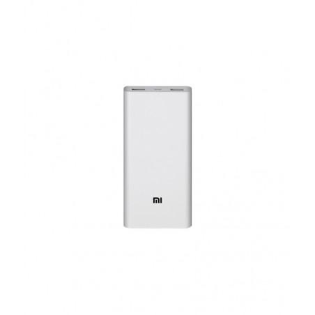 Xiaomi Powerbanka 2C 20.000 mAh, bílá