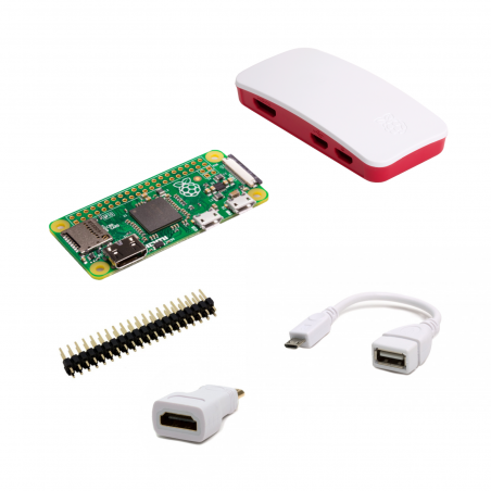 Raspberry Pi Zero kit