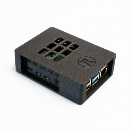 Zonepi krabička pro Raspberry Pi 4B, galaxy, 2. jakost