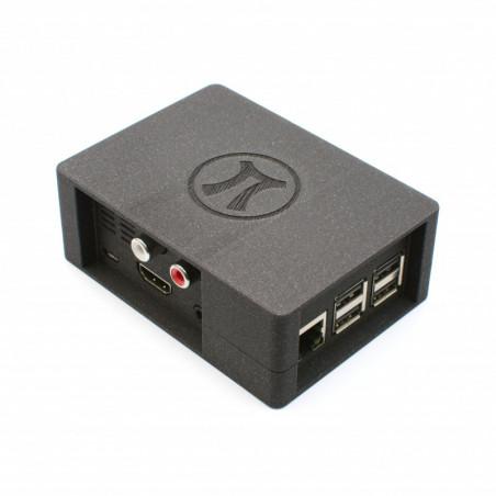 Raspberry Pi 3B+ audio komplet s HiFiBerry DAC