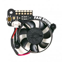 Fan SHIM pro Raspberry Pi