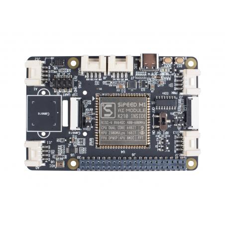 Seeed Grove AI HAT pro Edge Computing