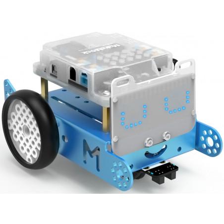 Makeblock Explorer Kit - mBot Bluetooth, modrý, verze 2