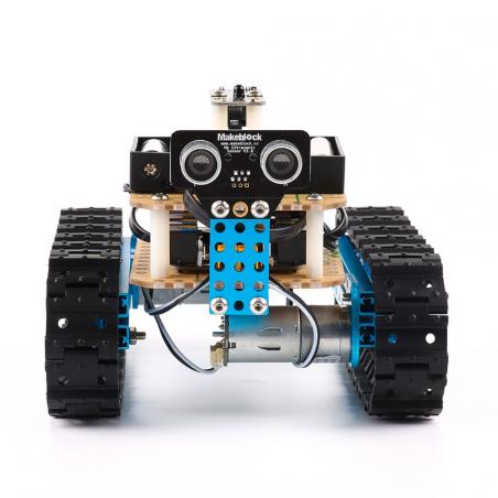 Makeblock Starter Robot Kit (IR verze)