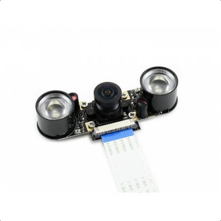 Waveshare IMX219-160IR 8Mpx IR kamera pro Jetson Nano