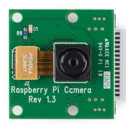 Raspberry Pi kamera V1