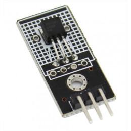 Analogový teplotní senzor s...