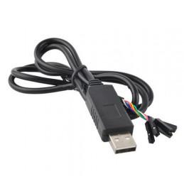 USB - TTL 6pinový...