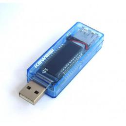 USB Voltmetr