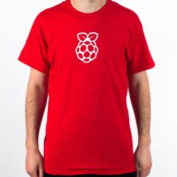 Raspberry Pi pánské tričko...