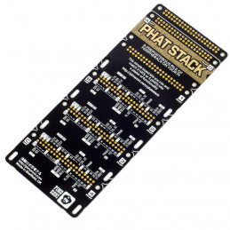 pHAT Stack - pouze PCB