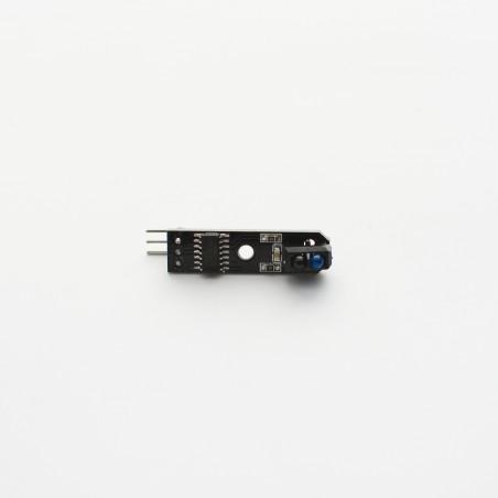Infračervený optický senzor TCRT5000