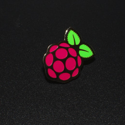 Raspberry Pi odznak
