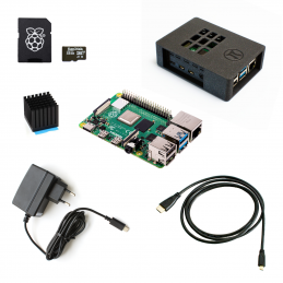 Zonepi Raspberry Pi 4B/1GB...