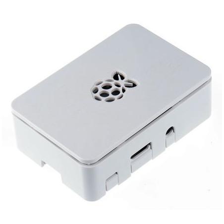 Krabička Onenine, bílá