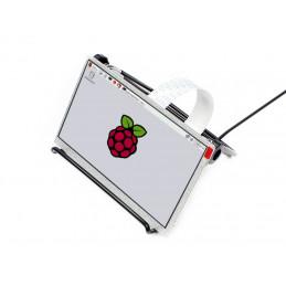 "Rozbalený Waveshare 7"" LCD..."