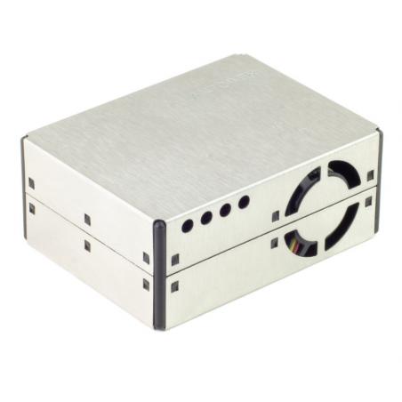 Senzor kvality ovzduší, PMS5003