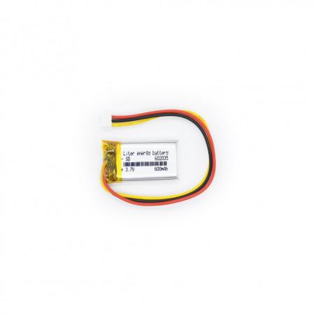 Pi Supply 600mAh baterie
