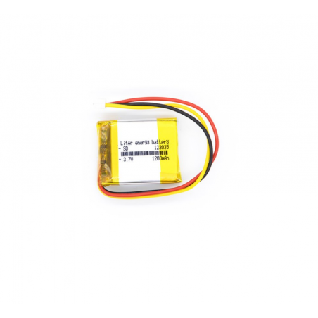 Pi Supply 1200mAh baterie