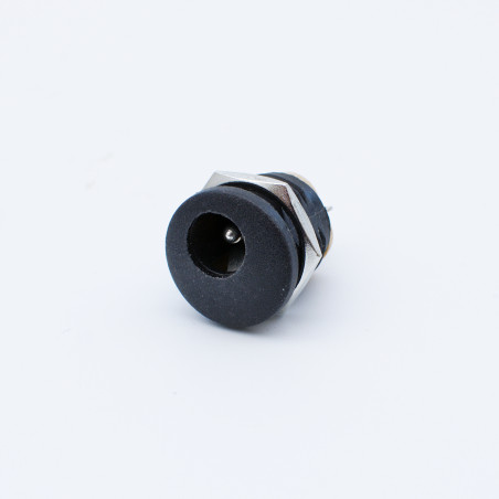 5.5 x 2.1mm DC napájecí zásuvka