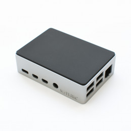 FLIRC Raspberry Pi 4B Case