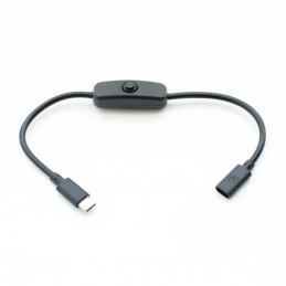 USB-C - USB-C kabel s...