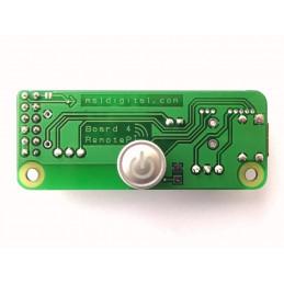RemotePi vypínač pro Pi 4...