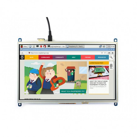 "Waveshare 10.1"" HDMI LCD"